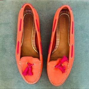 """Sperry Top-Sider """"Sabrina"""" Loafers"""
